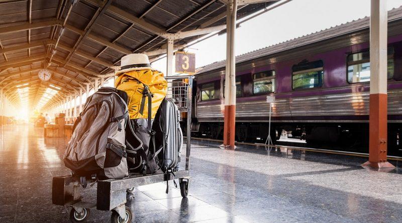 Voyager en train pour un voyage en tourisme durable