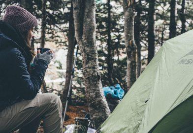 Partir en Provence et louer un mobil-home dans un camping