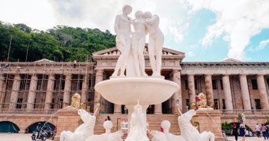Monument à Cebu