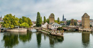 Que faire à Strasbourg ? Guide pour vos vacances