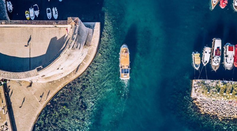 La cote adriatique