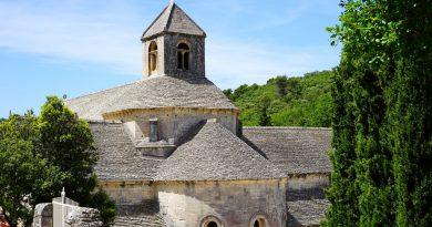 Eglise en béton