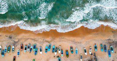 Comment bien préparer son voyage au Sri Lanka?